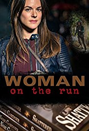 womanontherun
